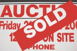 Real Estate Auctions