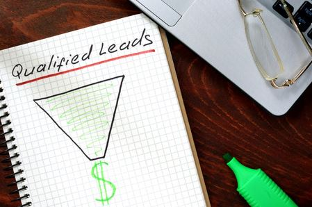 Qualified vs Unqualified Leads