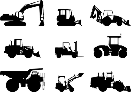 Heavy Equipment Liquidation Auctions