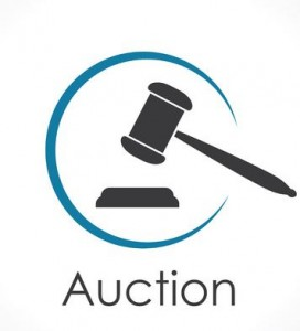 Auction Company