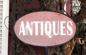 antique chattels