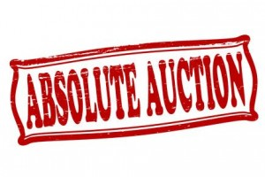 Reserved vs. Absolute Auctions